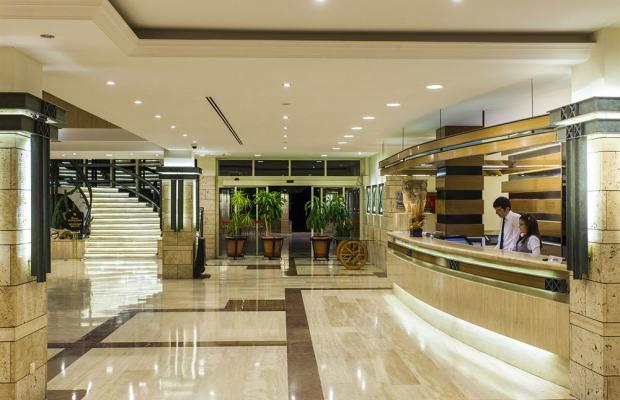 фото отеля Polat Thermal Hotel изображение №33