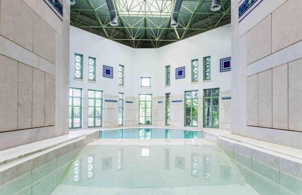 фото Polat Thermal Hotel изображение №30