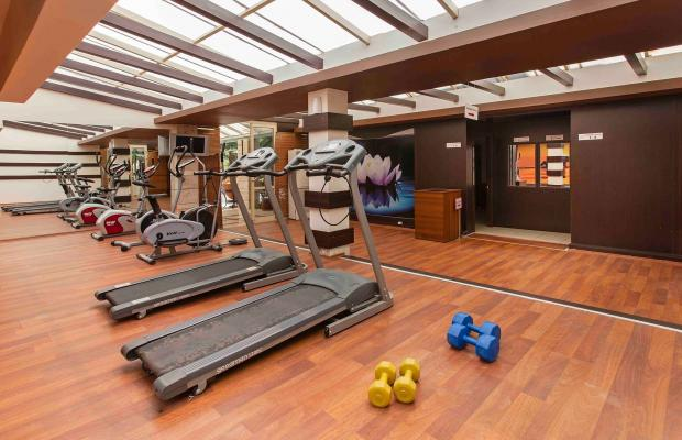 фото Polat Thermal Hotel изображение №2