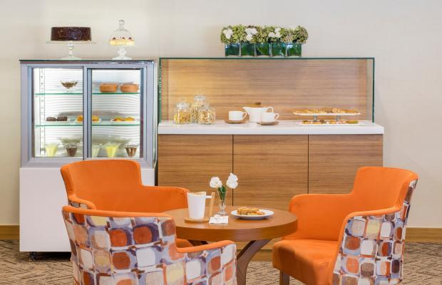 фотографии Richmond Hotels Pamukkale Thermal изображение №4