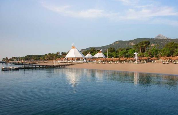 фото Paloma Renaissance Antalya Beach Resort & SPA (ex. Renaissance) изображение №46