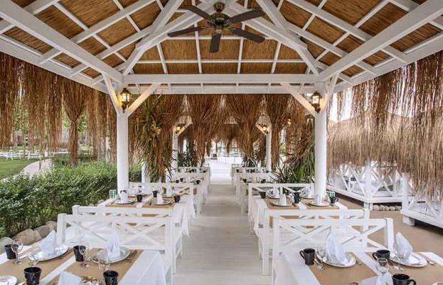 фото Paloma Renaissance Antalya Beach Resort & SPA (ex. Renaissance) изображение №2