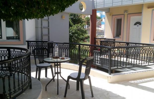 фото отеля Varsamas Apartment Hotel изображение №13