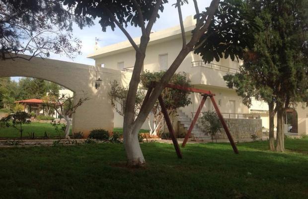 фото отеля Villa Malia Aparthotel изображение №17