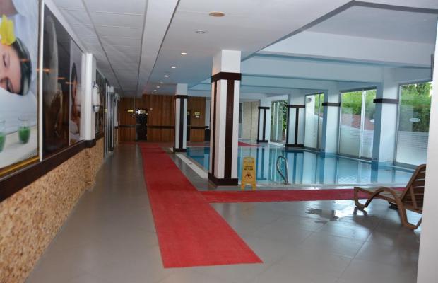 фотографии отеля Tripolis Hotel изображение №27
