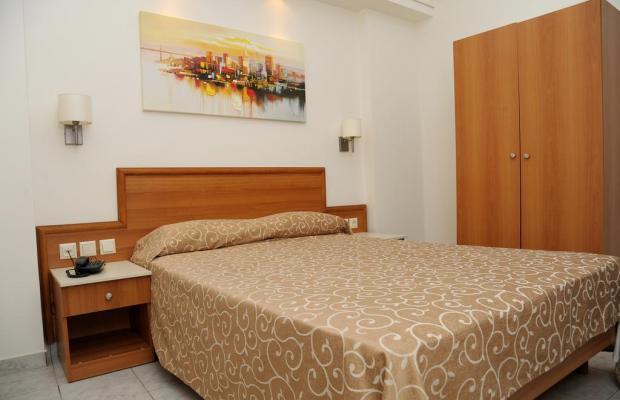 фото Volanakis Apartments изображение №26