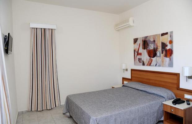 фотографии отеля Volanakis Apartments изображение №23