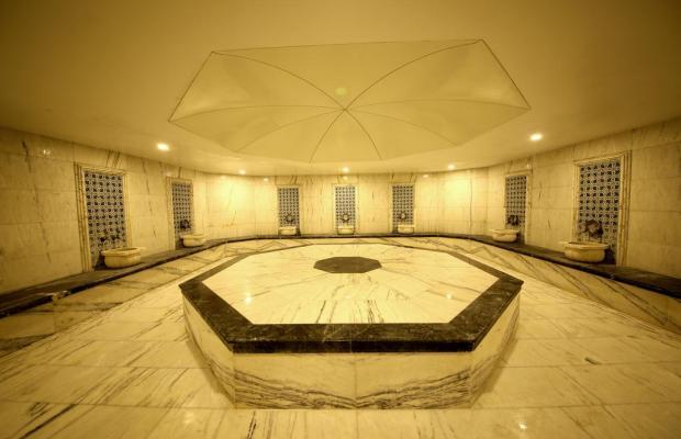 фотографии Zafir Thermal Hotel (ех. C&H Hotel) изображение №36