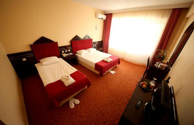фото отеля Zafir Thermal Hotel (ех. C&H Hotel) изображение №33