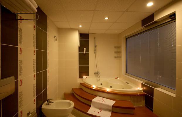 фото Zafir Thermal Hotel (ех. C&H Hotel) изображение №10