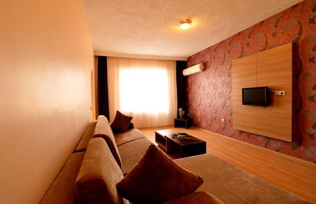 фото отеля Zafir Thermal Hotel (ех. C&H Hotel) изображение №9