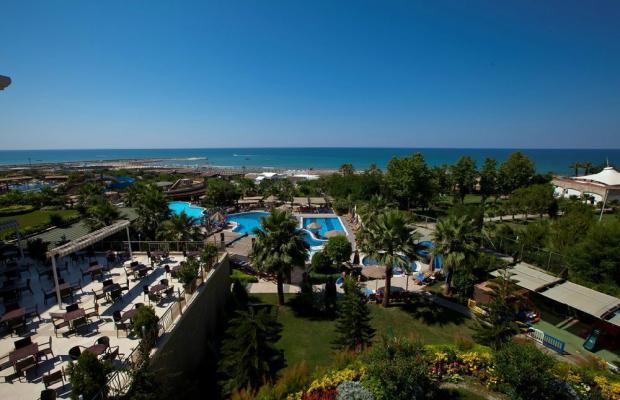фотографии отеля Adalya Resort & Spa изображение №35