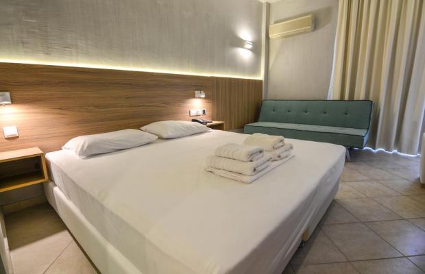 фото отеля Xylokastro Beach изображение №13