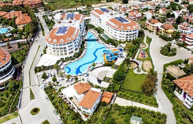 фото отеля Alba Queen изображение №1