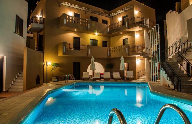 фото Residence Villas изображение №14