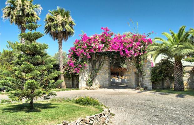 фото отеля Ora Tatil Koyu (ex. Ora Holiday Village) изображение №21