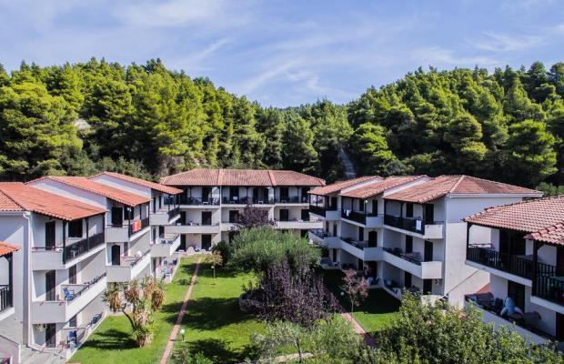 фото отеля Bellagio Hotel (ex. Avra Hotel Furka) изображение №13