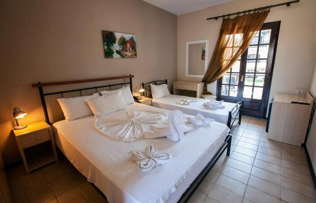 фотографии Bellagio Hotel (ex. Avra Hotel Furka) изображение №8