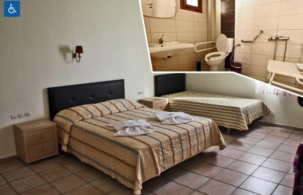 фотографии отеля Eleonora Boutique Hotel изображение №15