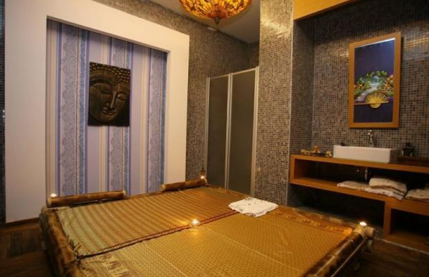 фото Transatlantik Hotel & Spa (ex. Queen Elizabeth Elite Suite Hotel & Spa) изображение №34