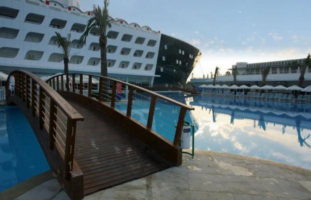 фотографии Transatlantik Hotel & Spa (ex. Queen Elizabeth Elite Suite Hotel & Spa) изображение №32