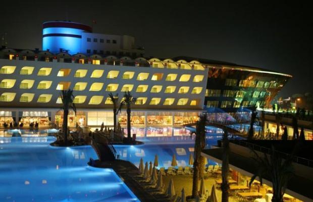 фотографии Transatlantik Hotel & Spa (ex. Queen Elizabeth Elite Suite Hotel & Spa) изображение №28