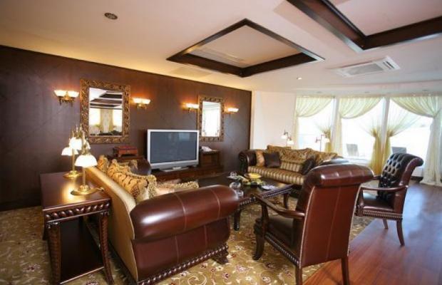 фотографии Transatlantik Hotel & Spa (ex. Queen Elizabeth Elite Suite Hotel & Spa) изображение №24