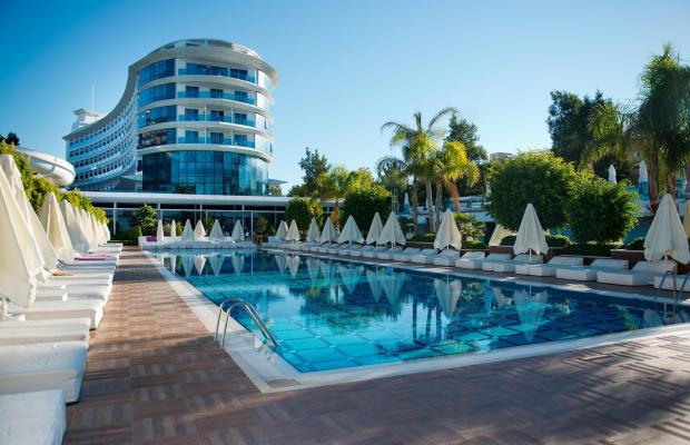 фото отеля Q Premium Resort изображение №1