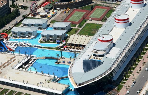 фото отеля Transatlantik Hotel & Spa (ex. Queen Elizabeth Elite Suite Hotel & Spa) изображение №1