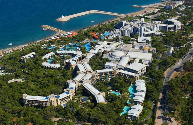 фото отеля Rixos Sungate (ex. Sungate Port Royal Resort) изображение №1