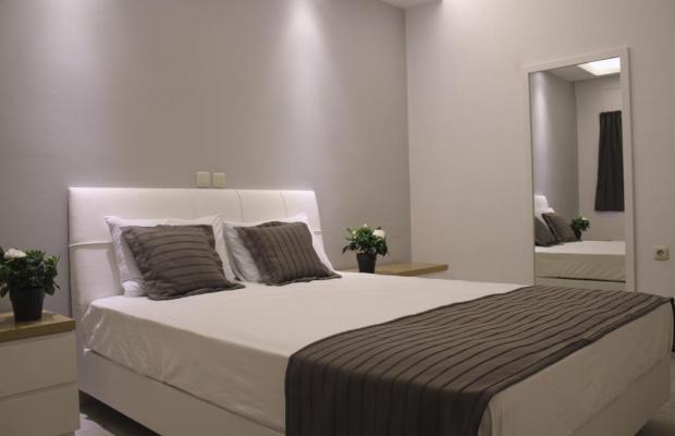 фото Zeus Hotel  изображение №30