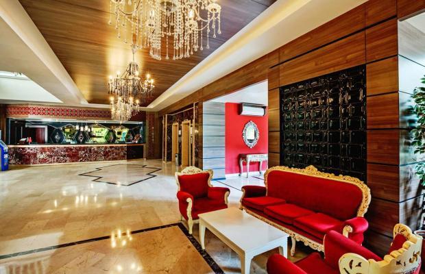 фото Armas Kaplan Paradise (ex. Jeans Club Hotels Kaplan) изображение №26