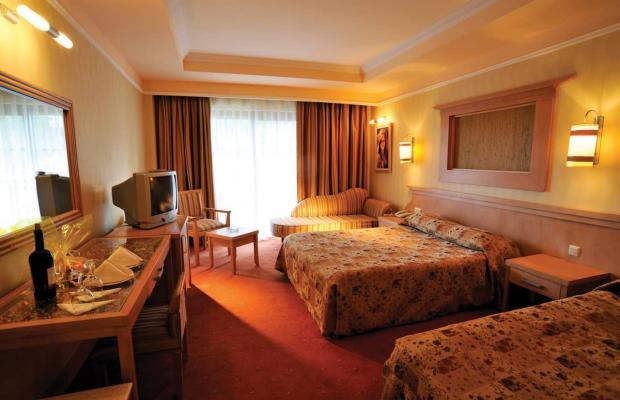 фотографии отеля Armas Kaplan Paradise (ex. Jeans Club Hotels Kaplan) изображение №15