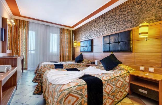 фото Armas Kaplan Paradise (ex. Jeans Club Hotels Kaplan) изображение №14