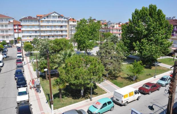 фото отеля Hotel Akropol изображение №9