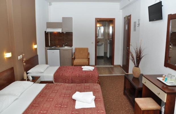 фотографии Hotel Akropol изображение №4