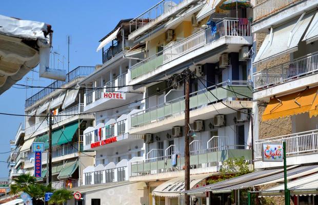 фото Hotel Akropol изображение №2