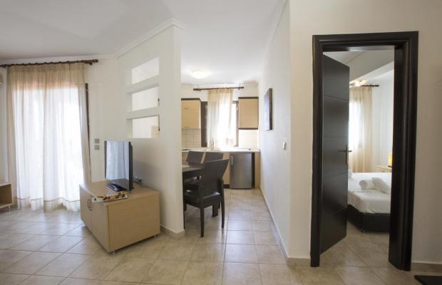 фотографии отеля Elani Bay Resort изображение №19