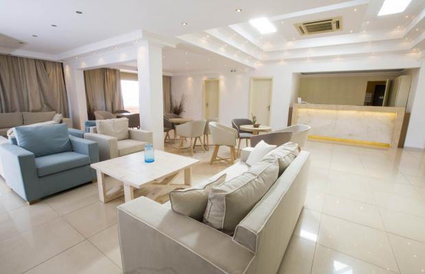 фотографии отеля Elani Bay Resort изображение №11