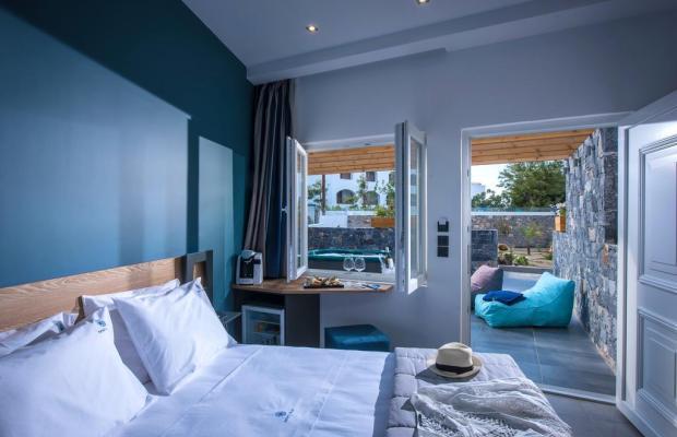 фото отеля Infinity Blue Boutique Hotel (ex. Smartline Infinity Blue) изображение №9