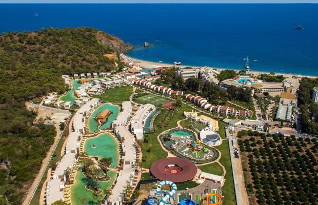 фото отеля Rixos Premium Tekirova изображение №41
