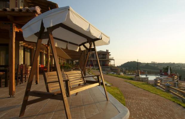 фотографии отеля Akritas Ef Zin Villas & Suites изображение №47