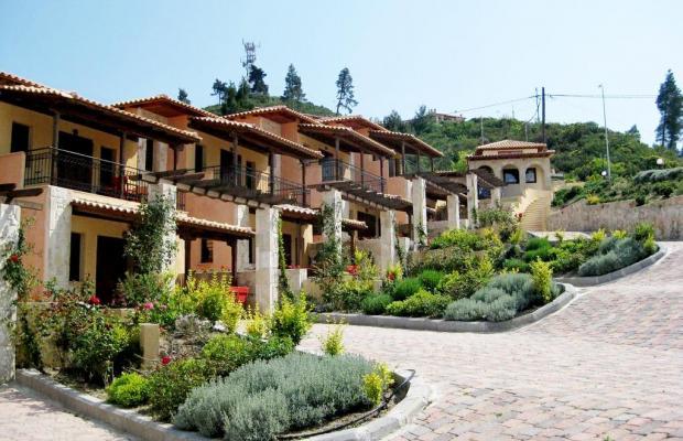 фотографии отеля Akritas Ef Zin Villas & Suites изображение №43