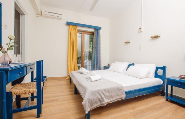 фото отеля Olympos Hotel Platamonas изображение №17