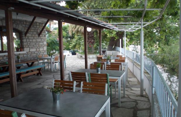 фотографии Olympos Hotel Platamonas изображение №16
