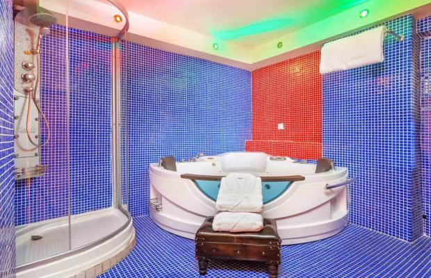 фото отеля Akritas Ef Zin Villas & Suites изображение №25