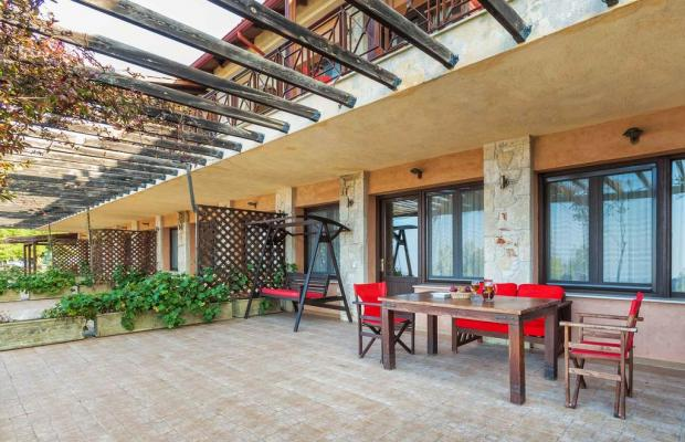 фото отеля Akritas Ef Zin Villas & Suites изображение №17