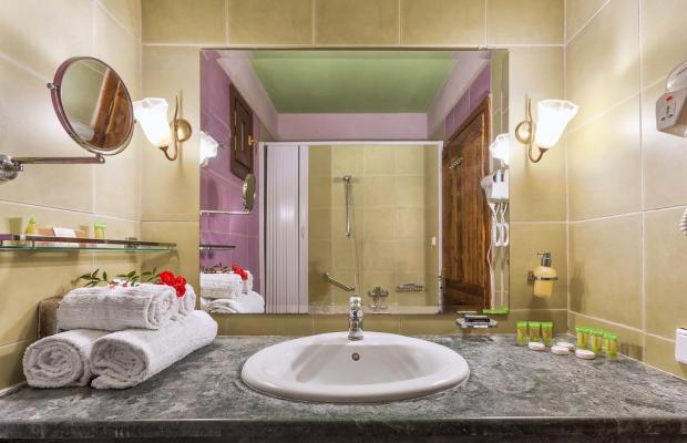 фото отеля Akritas Ef Zin Villas & Suites изображение №13