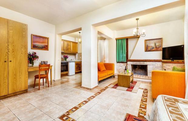 фотографии отеля Akritas Ef Zin Villas & Suites изображение №7