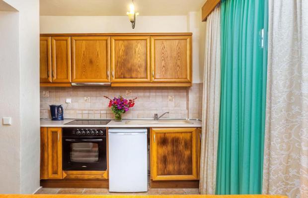 фотографии отеля Akritas Ef Zin Villas & Suites изображение №3